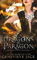 The Dragons of Paragon (Paperback)
