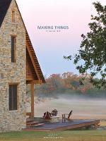 Making Things: Jay Baker Architects (Hardback)