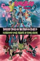 Yungblud Presents: The Twisted Tales of the Ritalin Club 2: Weird Times At Quarry Banks University (Paperback)