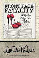 Front Page Fatality (Hardback)