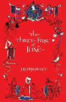 The Thirty-First of June (Paperback)