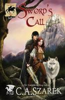 Sword's Call: The King's Riders Book One - King's Riders 1 (Paperback)