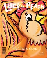 Lucky Peach Issue 22: The Chicken Issue (Paperback)