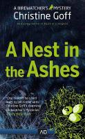 A Nest in The Ashes - Birdwatcher Mystery 3 (Paperback)