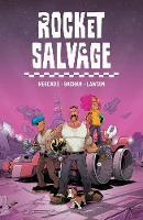 Rocket Salvage (Paperback)