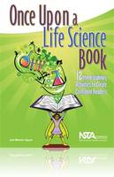 Once Upon an Earth Science Book: 12 Interdisciplinary Activities to Create Confident Readers (Paperback)