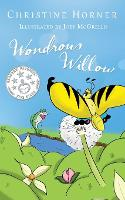 Wondrous Willow (Paperback)