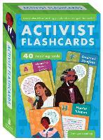 Activist Flashcards