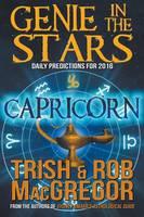 Genie in the Stars: Capricorn (Paperback)