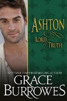 Ashton: Lord of Truth - Lonely Lords 13 (Paperback)