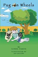Pug on Wheels (Paperback)