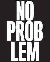 No Problem: Cologne / New York 1984-1989 (Hardback)