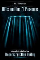 UFOs and the ET Presence (Paperback)