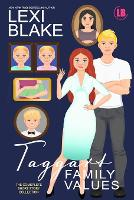 Taggart Family Values (Paperback)