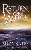 Return of a Witch - Savannah Coven 10 (Paperback)