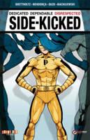 Side-Kicked (Paperback)