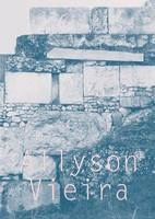 Allyson Vieira - The Plural Present (Hardback)