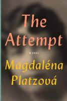 The Attempt (Paperback)