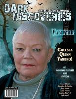 Dark Discoveries - Issue #34 (Paperback)