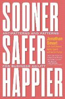Sooner Safer Happier