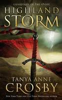 Highland Storm: Guardians of the Stone Book 3 - Guardians of the Stone 3 (Paperback)