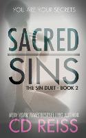 Sacred Sins: (sin Duet #2) (Paperback)