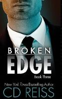 Broken Edge: The Edge #3 - Edge 3 (Paperback)