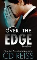 Over the Edge: The Edge #4 - Edge 4 (Paperback)