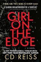 Girl on the Edge (Paperback)