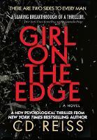 Girl on the Edge: (a Novel) (Hardback)