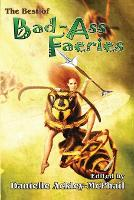 The Best of Bad-Ass Faeries - Bad-Ass Faeries 5 (Paperback)