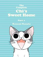 The Complete Chi's Sweet Home Vol. 1 (Paperback)