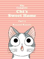 The Complete Chi's Sweet Home Vol. 2 (Paperback)