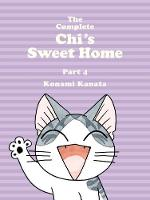 The Complete Chi's Sweet Home Vol. 4 (Paperback)
