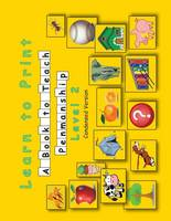 Learn to Print 2: Condensed Version (Paperback)