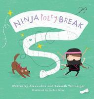 Ninja Potty Break (Hardback)