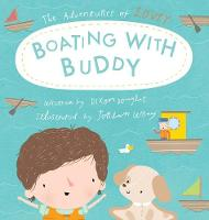 Boating with Buddy - Adventures of Lovey 2 (Hardback)