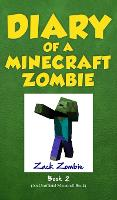 Diary of a Minecraft Zombie Book 2: Bullies and Buddies - Diary of a Minecraft Zombie 2 (Hardback)