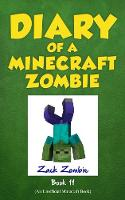 Diary of a Minecraft Zombie Book 11: Insides Out (Paperback)