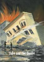 Jake and the Quake (Paperback)