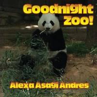 Goodnight Zoo! (Paperback)
