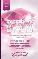 Oracle of Devotional July to Dec 2015: Prophetic Sword (Paperback)