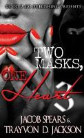 Two Masks One Heart 3 (Hardback)