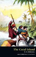 The Coral Island (Valancourt Classics) (Paperback)