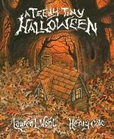 A Teeny Tiny Halloween (Paperback)