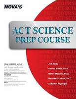 ACT Science Prep Course: 6 Full-Length Tests! (Paperback)