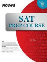 SAT Prep Course (Paperback)