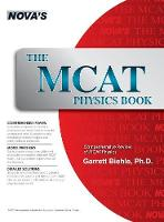 The MCAT Physics Book (Hardback)