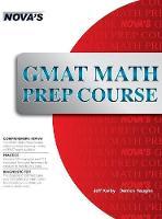 GMAT Math Prep Course (Hardback)