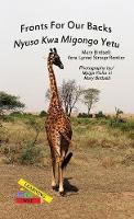Fronts For Our Backs/Nyuso Kwa Migongo Yetu - Learning My Way (Hardback)